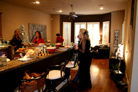 Girl's Christmas Party 2009