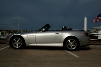 New Car Honda S2000